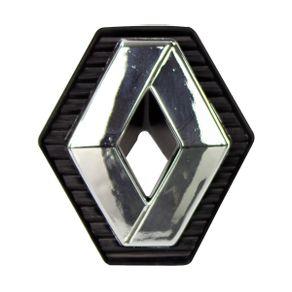 Emblema Clio Kangoo 2003 a 2012 Grade