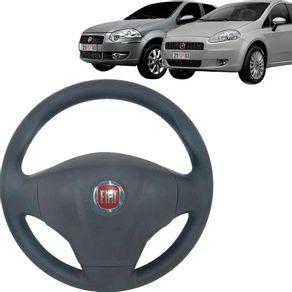 Volante Palio Siena Strada Idea Uno 06 a 14 com Cubo